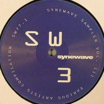 Damon Wild / Echoplex - Synewave Sampler Vol III