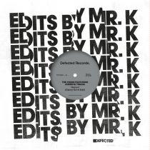 Danny Krivit - Edits by Mr. K