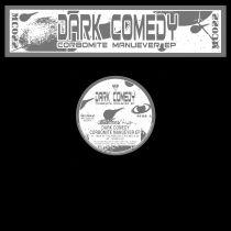 Dark Comedy (Kenny Larkin) -  Corbomite Manuever EP