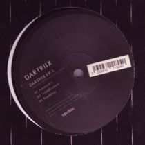 Dartriix - Dartriix Ep