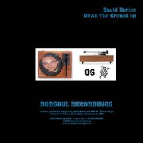 David Duriez -  Down The Ground EP