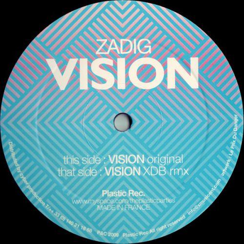 Day is Dying aka <a href=\'\'>Zadig</a> - Vision (<a href=\'\'>Xdb</a> remix)