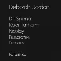 Deborah Jordan - Horizon (remixes)