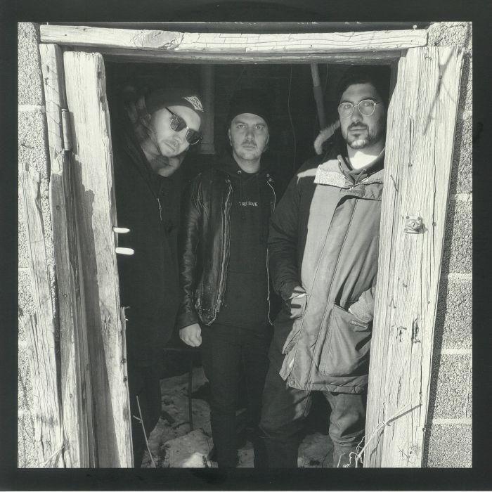 Decliner - Detroit Rock EP
