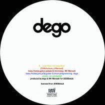 Dego - EP