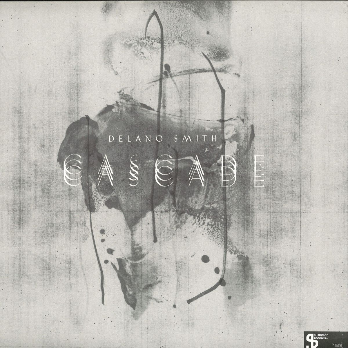 Delano Smith - Cascade  ( 2x 12 )