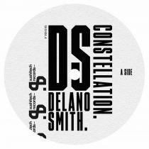 Delano Smith & Norm Talley - Constellation (Sushitech 15th Anniversary reissue)