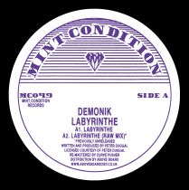 Demonik - Labyrinthe
