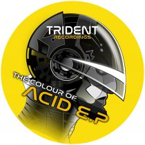 Derek Carr - The Colour of Acid EP