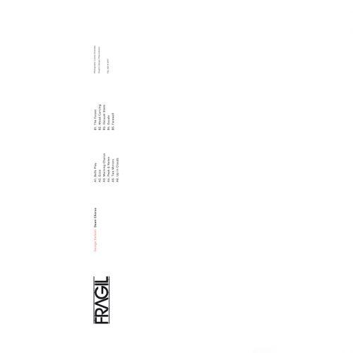 Design Default - Dawn Chorus LP