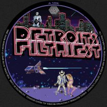 Detroit\'s Filthiest - Please Play Again