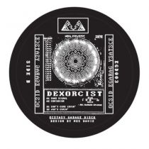 Dexorcist - Rage Signal EP