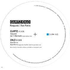 /Dilo / Gutz - Sci Fi Ave Fenix Dario Zenker & Appendics Shuffle rmxs