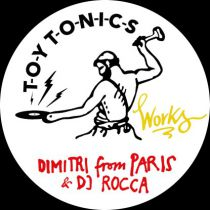 Dimitri From Paris, Dj Rocca - Works