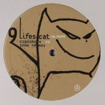 Diskordia Vs John Thomas - Lifes Cat (Re-Work)