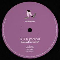 DJ Chupacabra - Country Business EP