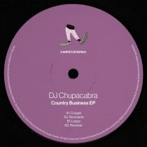 DJ Chupacabra - Country Business EP
