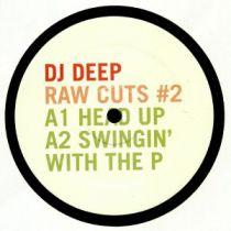 Dj Deep - Raw Cuts Vol 2