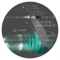 DJ Di\'jital - ElectroHop II