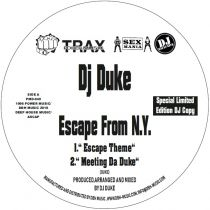 DJ Duke - Escape From N.Y.