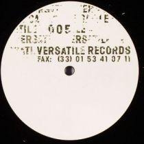 Dj Gilb\'r -Pressure ( Laurent Garnier Remix )