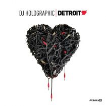 DJ Holographic - Detroit Love Vol.5