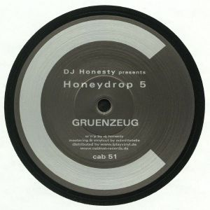 Dj Honesty - Honeydrop 5