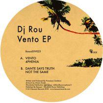 Dj Rou - Vento EP