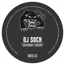 Dj Soch - Saturday Lovers (The Analog Cops remix)