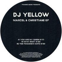 DJ Yellow - Marcel & Christiane EP
