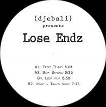 Djebali Presents: Lose Endz (Jonny N Travis Remix)