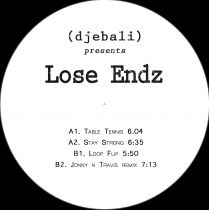 Djebali Presents: Lose Endz (Jonny N Travis Remix)