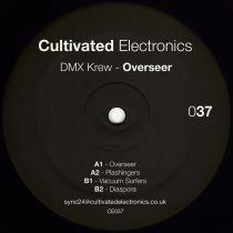 DMX Krew - Overseer