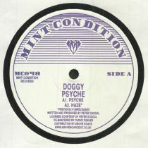 Doggy - Psyche (remastered)