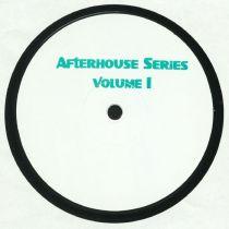 Donato Dozzy - Afterhouse Series Vol. 1