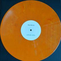 Donato Dozzy / Eric Cloutier - Palinoia LTD 001