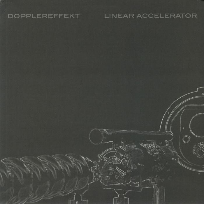 Dopplereffekt - Linear Accelerator
