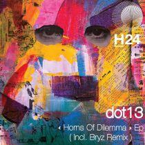 dot13 - Horns of Dilemma Bryz remix