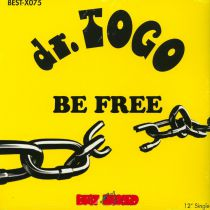 Dr Togo - Be Free