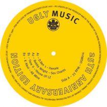 D.Ren 1 / Bobby Wright / Faze 2 / K Alexi - 25th Anniversary Edition