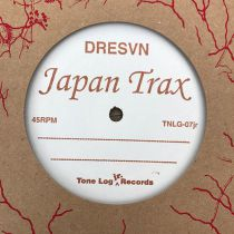 Dresvn - Japan Trax