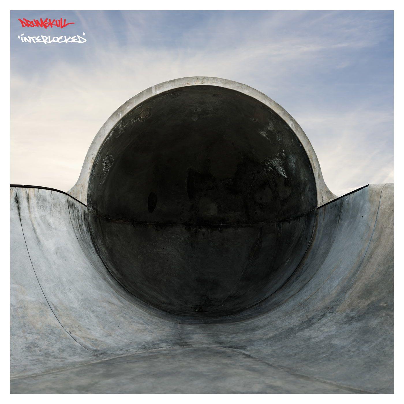Drumskull - Interlocked