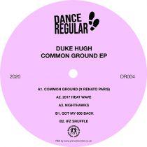 Duke Hugh - Common Ground EP