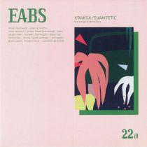 Eabs Feat Tenderlonious - Kraksa