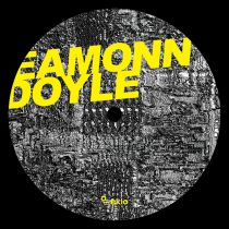 Eamonn Doyle -  Ghost of the Machine EP