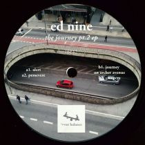Ed Nine - The Journey Pt.2 EP