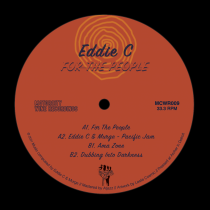 Eddie C - For The People EP