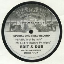 Edit & Dub - 11 Disco Pleasure
