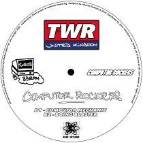 EDMX / Computor Rockers - SU Tracks / Computor Mechanic