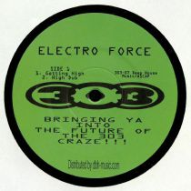 Electro Force ‎– Getting High
